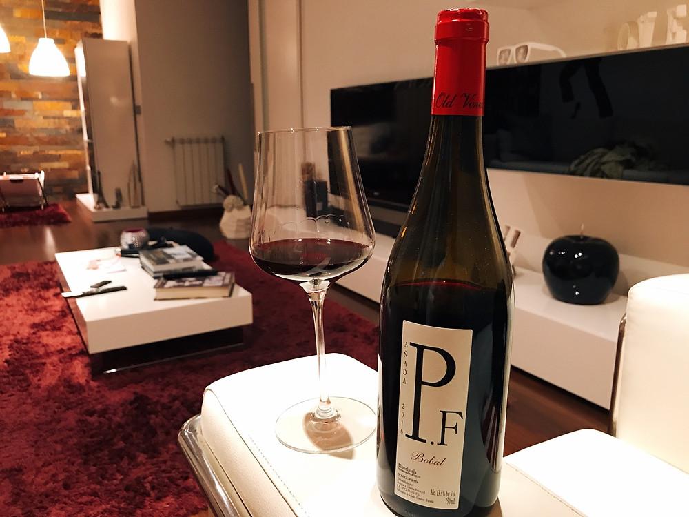 Ponce P.F Pie Franco 2016