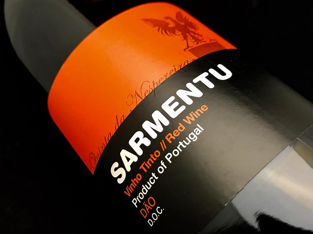Sarmentu Tinto 2015