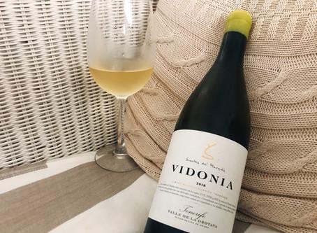 Vidonia 2018