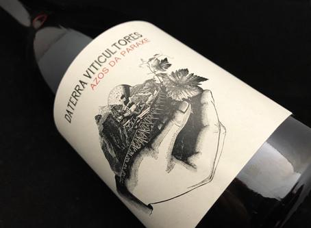 Daterra Viticultores Azos da Paraxe Alicante Bouschet 2017