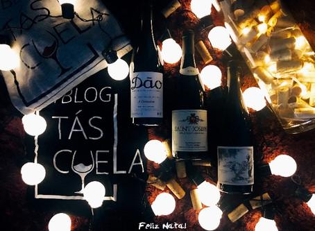 Preço galopante dos vinhos em Portugal