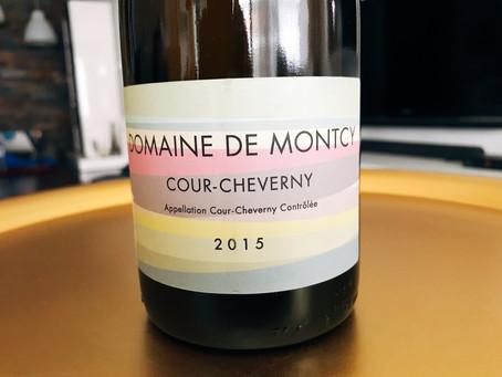 Terra Laura Domaine de Montcy AOC Cour-Cheverny 2015