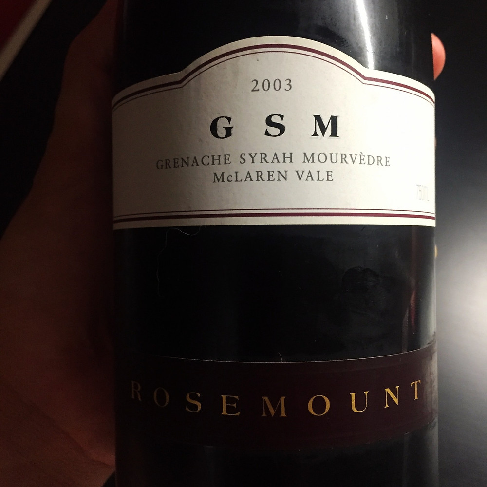 GSM Rosemount Táscuela