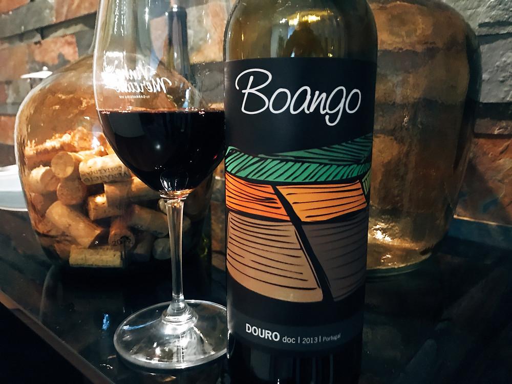 Boango Tinto 2013