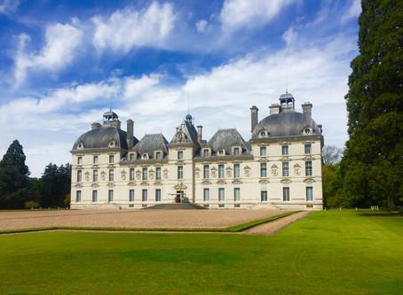Blois e o Vale do Loire, terroir de brancos!
