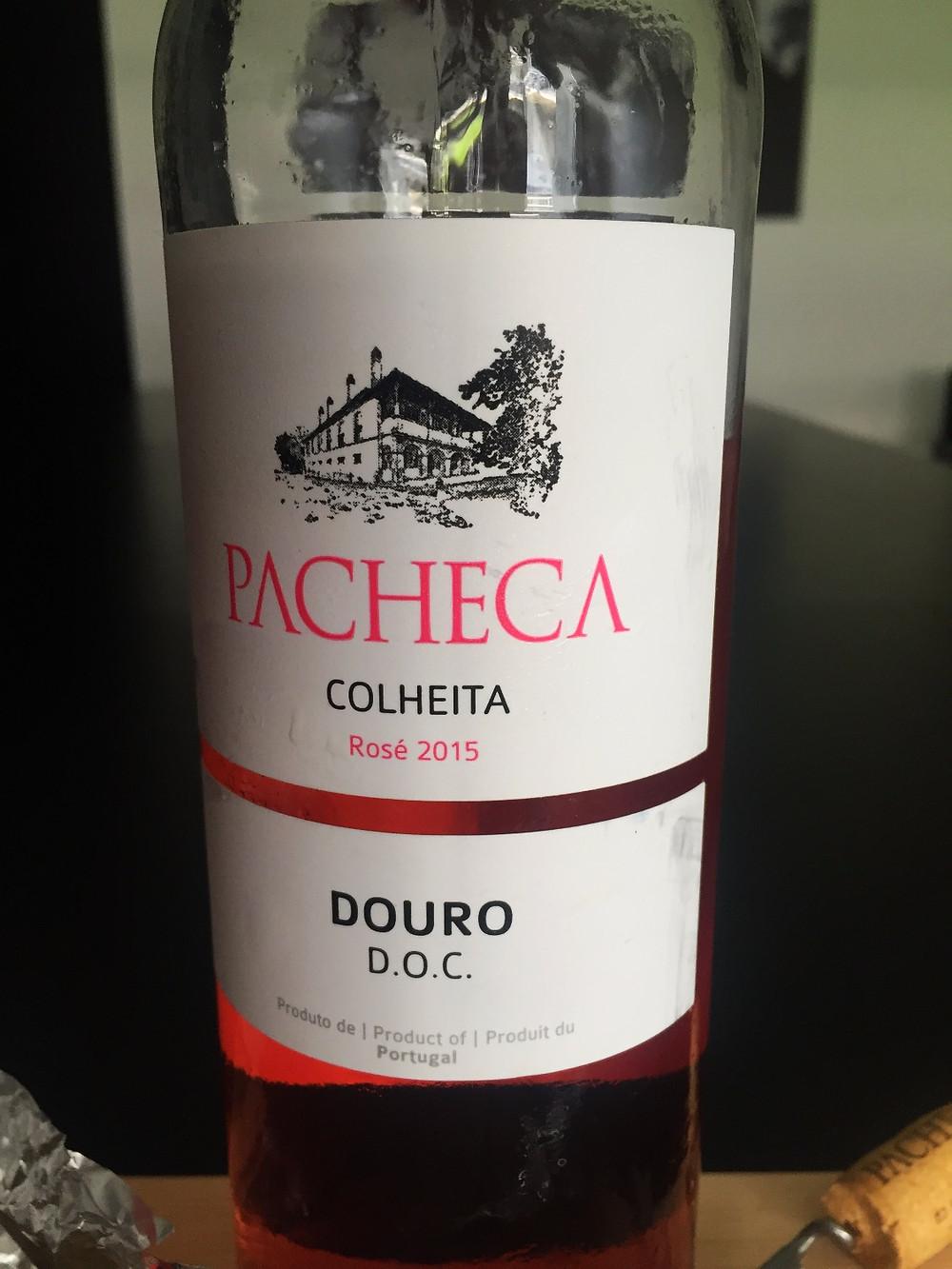 Quinta da Pacheca Rosé