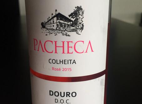 Carrega Pacheca - Olé Rosé!
