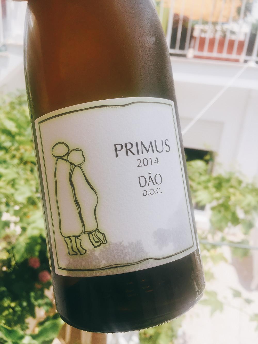 Primus Branco 2014