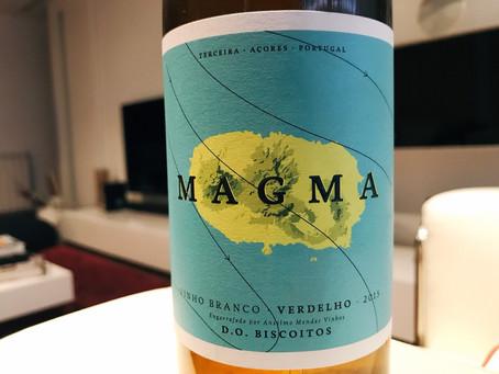 Magma Verdelho 2015