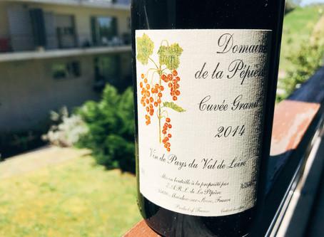 Domaine de La Pepière Cuvée Granit 2014
