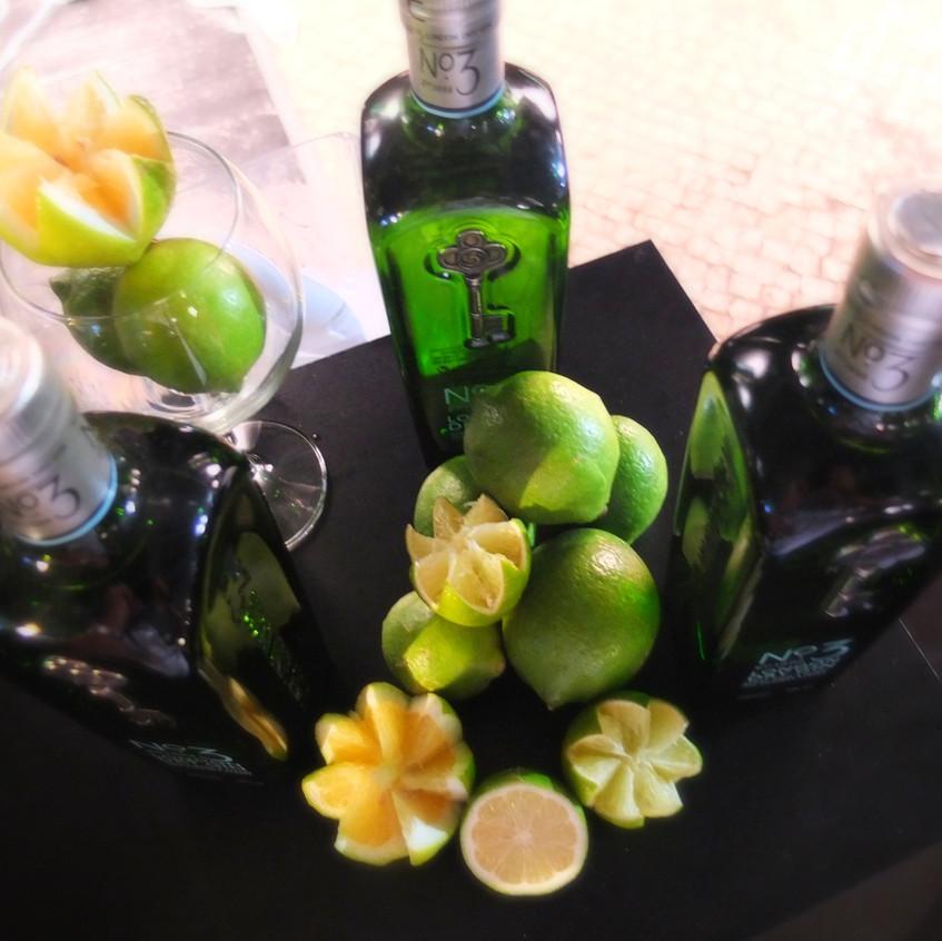Nº3 London Gin