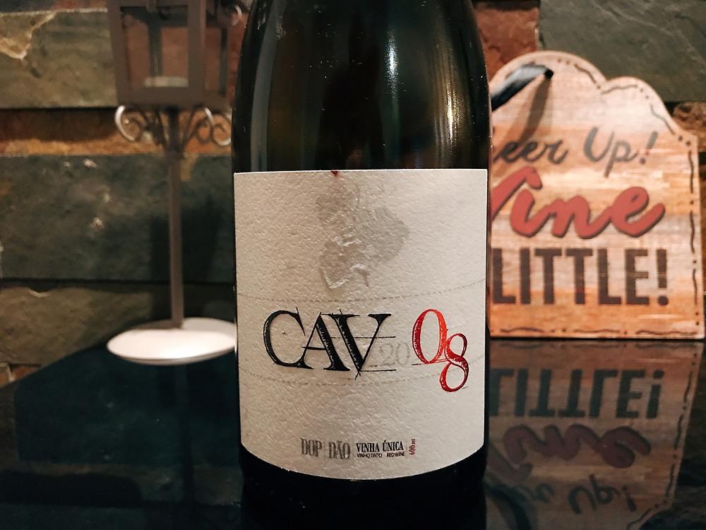 CAV Tinto 2008