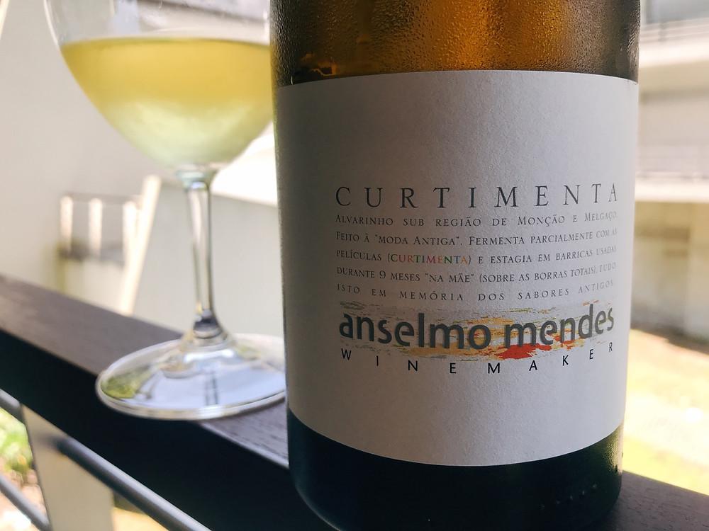 Anselmo Mendes Curtimenta 2014
