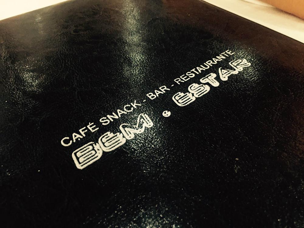 Restaurante Bem Estar Parada de Ester