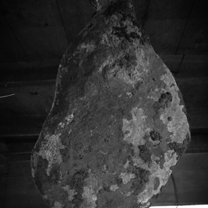 Presunto de Pedra Tasca Zé da Quintinha