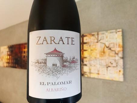 Zarate El Palomar 2014
