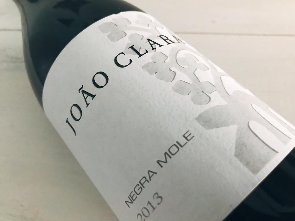 João Clara Negra Mole