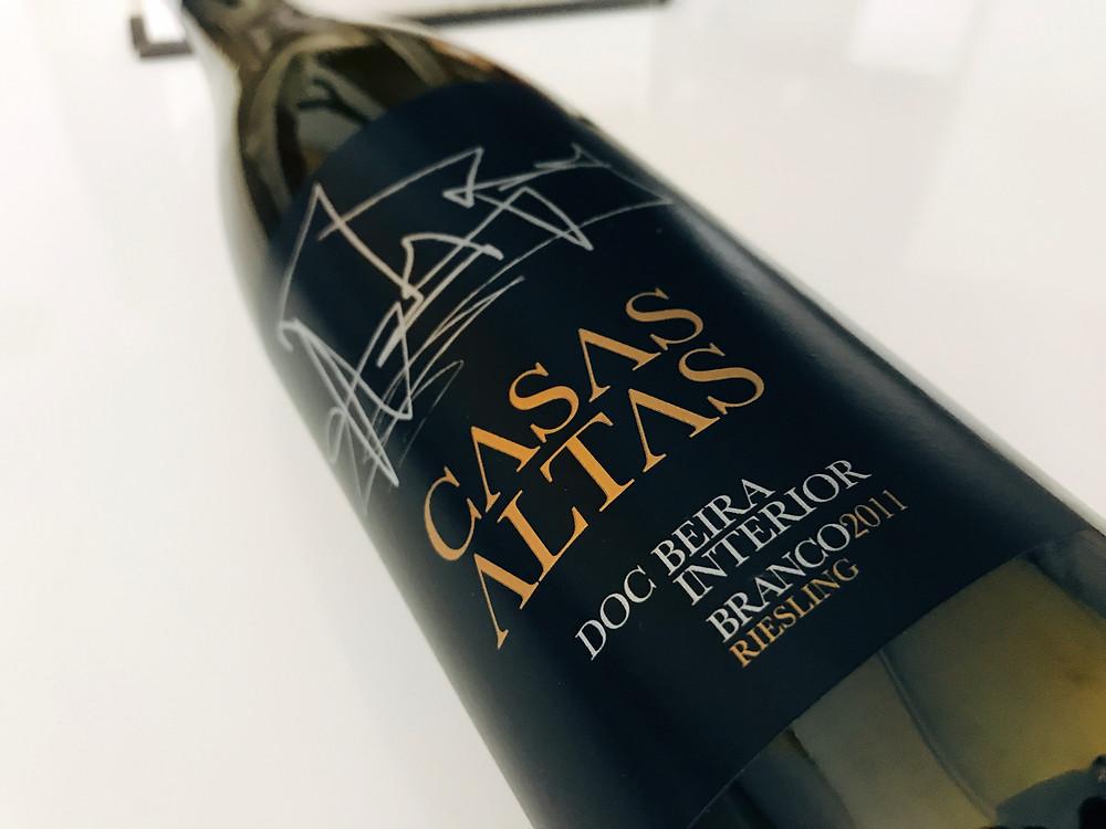 Casas Altas Riesling 2011