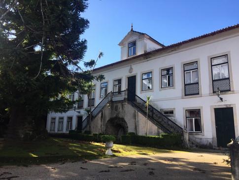 Adega Campolargo e Casa de Mogofores