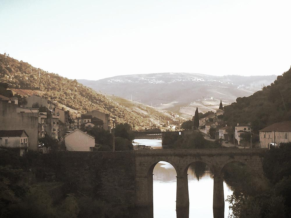 Pinhão Rio Douro