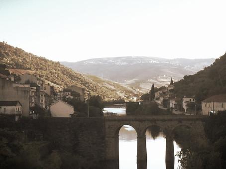 O Vale do Douro - Quinta do Portal