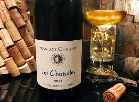 François Chidaine Les Choisilles 2014