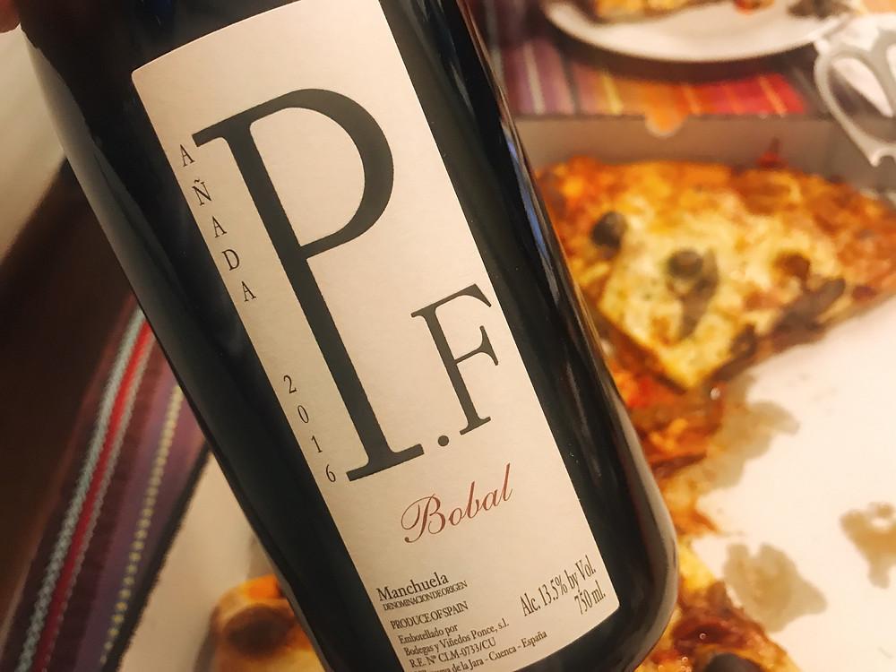 Ponce PF Pie Franco 2016
