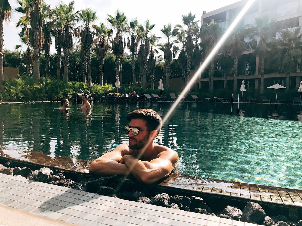 Hotel NAU Lago Montargil & Villas
