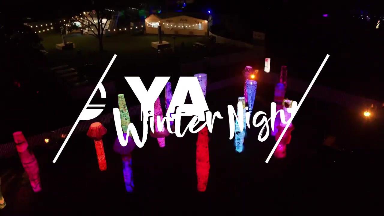 Winter Nights Event