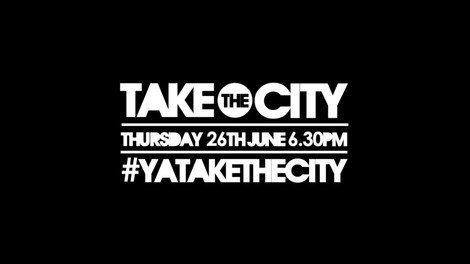 Take the City Event