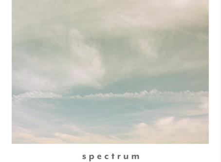 アルバム[spectrum]のこと。