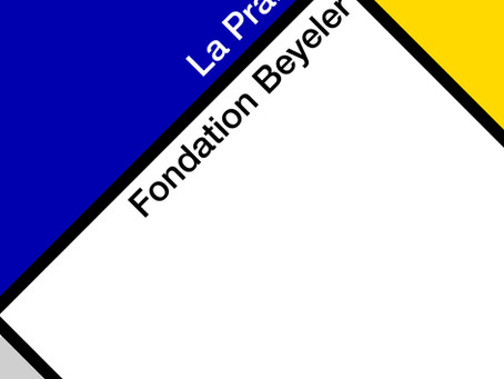 La Prairie × Fondation Beyeler 『ラ・プレリーとアート』