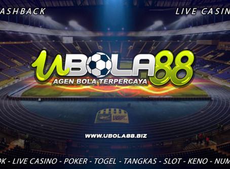Ubola88 - Agen Judi Bola, Bandar Bola Terpercaya 2019