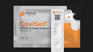 COVID-19 Self Assessment Kit