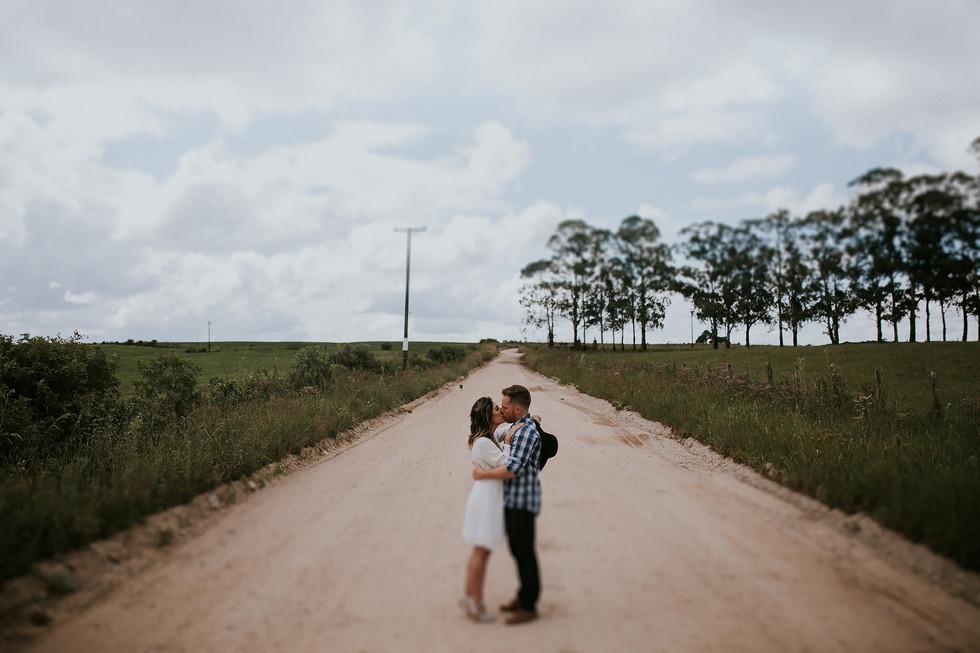 Janaina & Daniel | Engagement Session