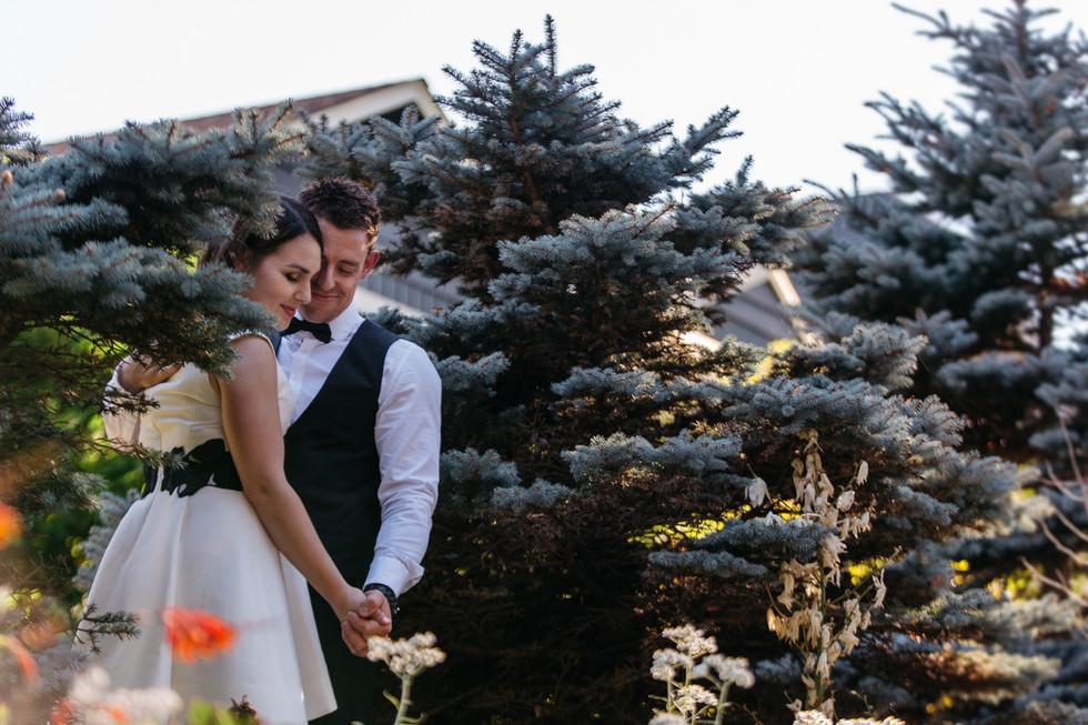 Eilish & William | Wedding | Vancouver, CA