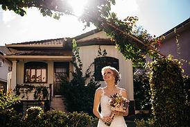 Casamento Julia e Anderson - Making of J