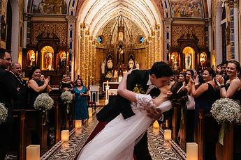 Casamento Simone e André - Cerimônia-2
