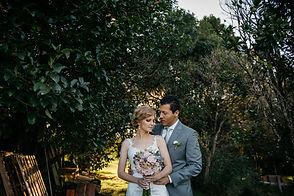 Casamento Julia e Anderson - Mini ensaio