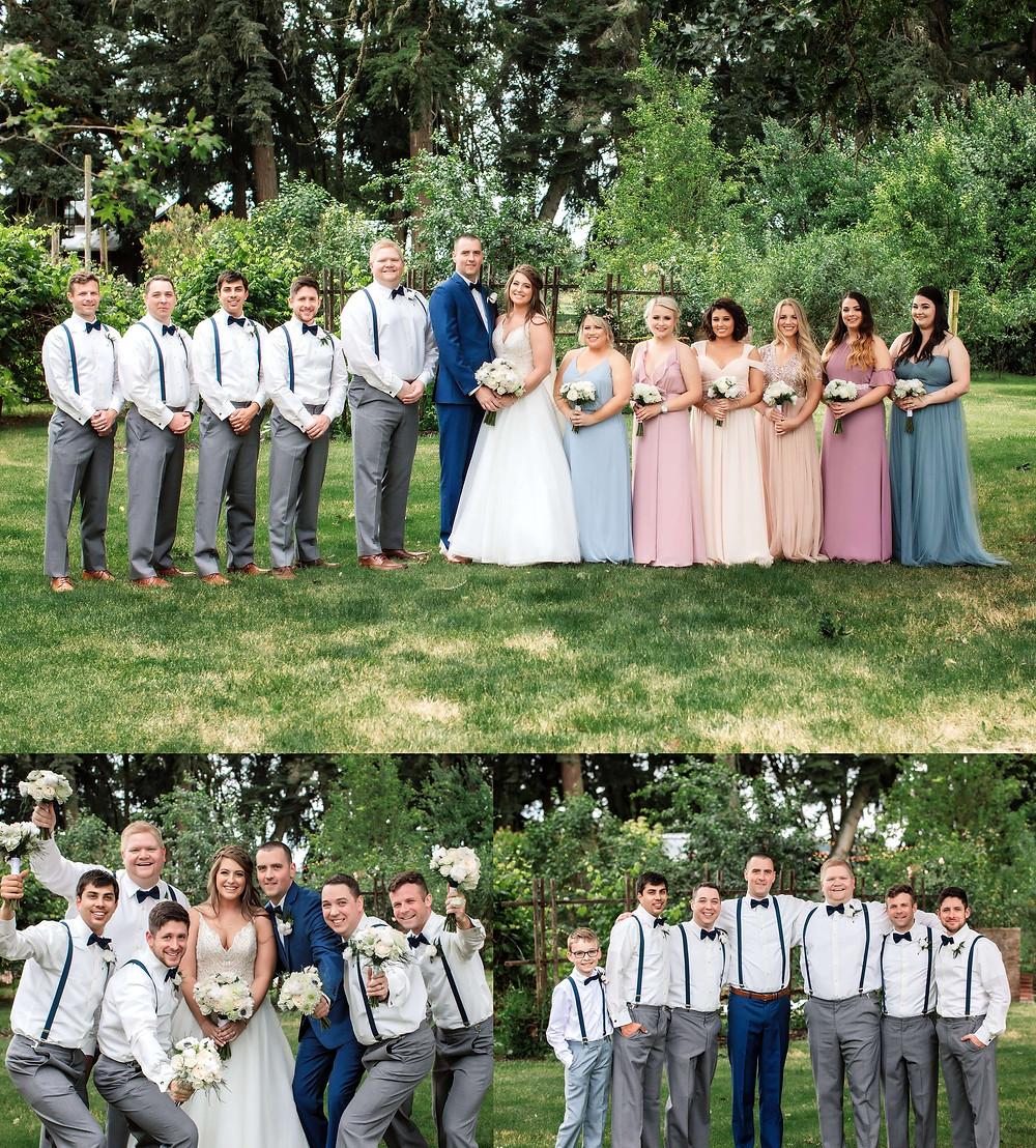Eugene_Oregon_Wedding_Photographer_Wedding_Party