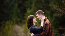 Michele & Kyle Engagement - Eugene, Oregon Wedding Photographer