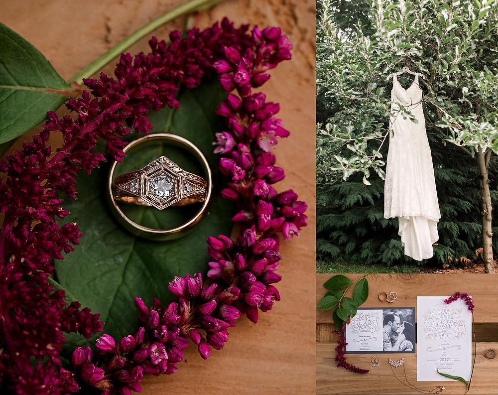 eugene oregon wedding photographer details