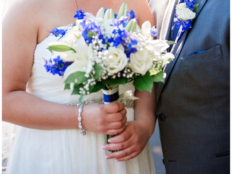 Sarah & Anthony's Classic Wedding at Lewis & Clark Catering, Eugene, Oregon Wedding Phot