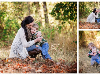October Round-Up: Eugene, Oregon Family Photographer, Eugene Wedding Photographer