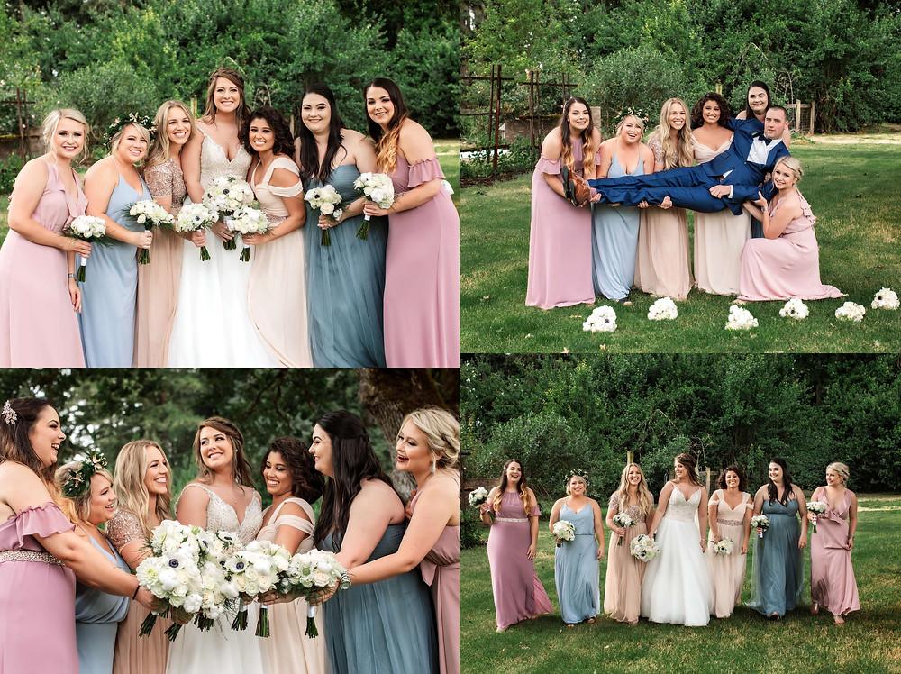 Eugene_Oregon_Wedding_Photographer_Wedding_Party_at_Jasper_House_Farm