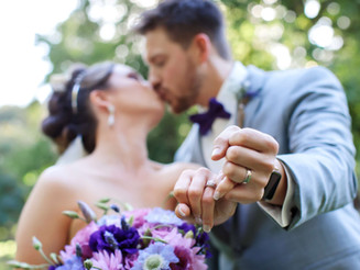 Chris and Jessi's Wedding, Springfield, Oregon Wedding Photographer