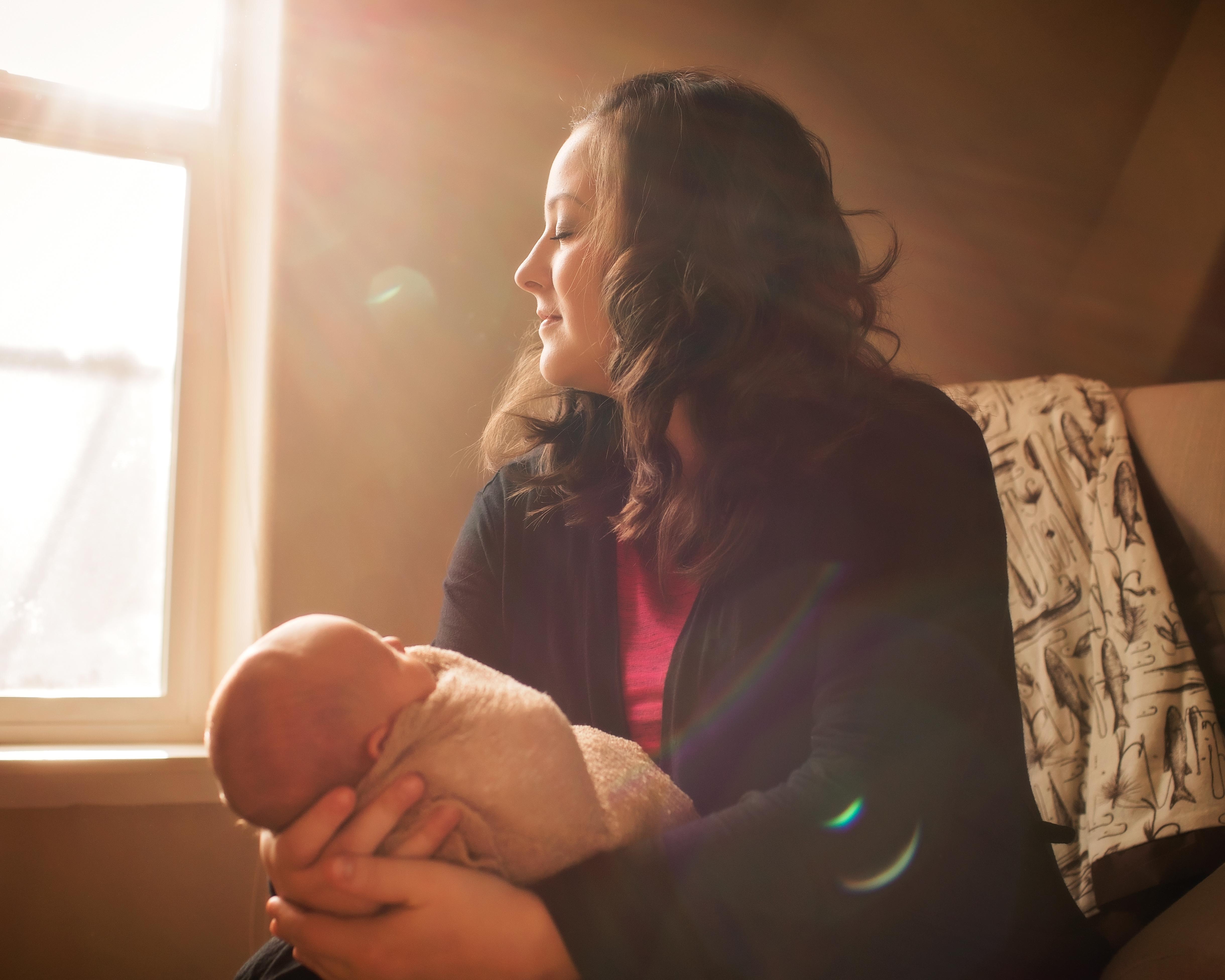 Wes Newborn Portraits 201