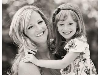 Ziehr Family Shoot: Eugene, Oregon Family Photographer
