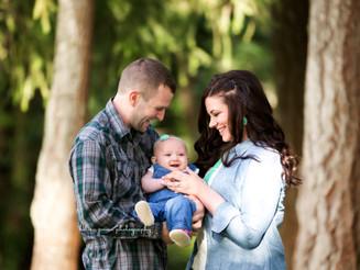 Shannon + James: Engagement. Eugene, Oregon Wedding Photographer