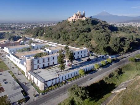 Arranca programa de Harinam Sankirtan en Puebla
